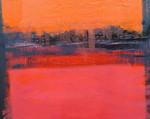 """City I"" von Rose Slater"