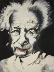 """""""Albert Einstein"""" von Stella"""